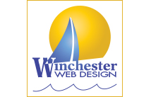Logo design for Winchester Web Design in Manatee County and Sarasota County